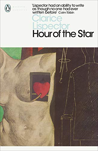 9780141392035: The Hour of the Star (Penguin Modern Classics)