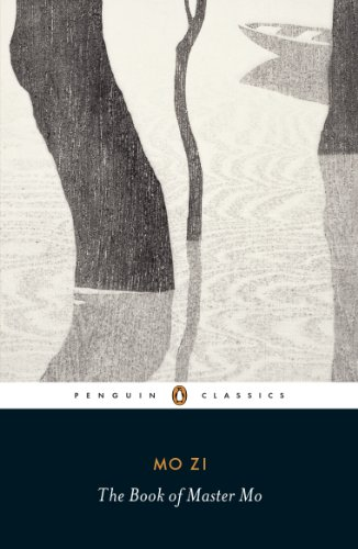 9780141392103: The Book of Master Mo (Penguin Classics)