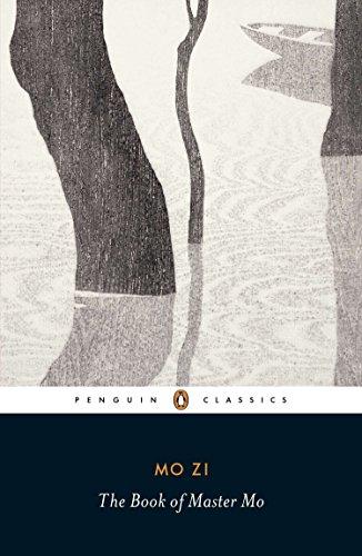 9780141392103: The Book of Master Mo (Penguin Classics)