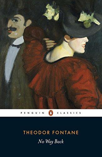 9780141392158: No Way Back (Penguin Classics)