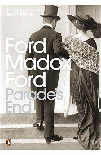 9780141392196: Modern Classics: Parade's End (Penguin Modern Classics)