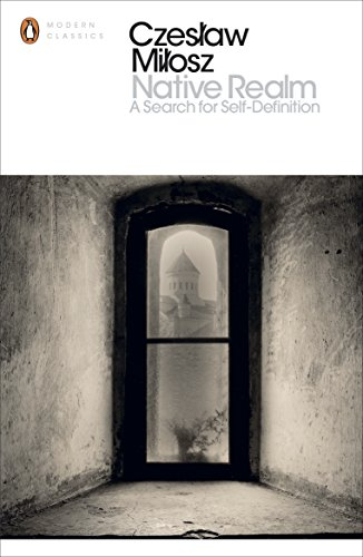 9780141392288: Native Realm: A Search for Self-Definition