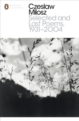 9780141392301: Selected and Last Poems 1931 2004