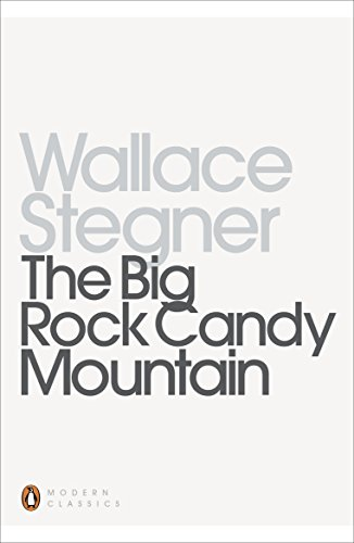 9780141392349: The Big Rock Candy Mountain
