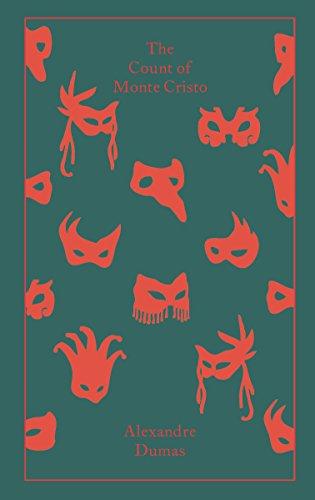 9780141392462: The Count of Monte Cristo (A Penguin Classics Hardcover)