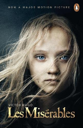 Les Misàrables (film tie-in): Hugo, Victor