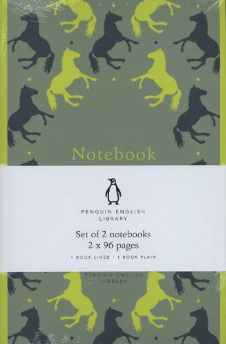9780141392677: Penguin English Library Notebooks (Set 1 of 2)