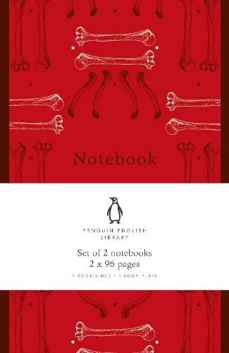9780141392707: Penguin English Library Notebooks (Set 2 of 2) (The Penguin English Library)