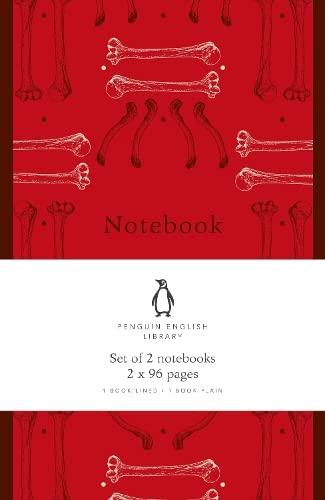 9780141392707: Penguin English Library Notebooks (Set 2 of 2)