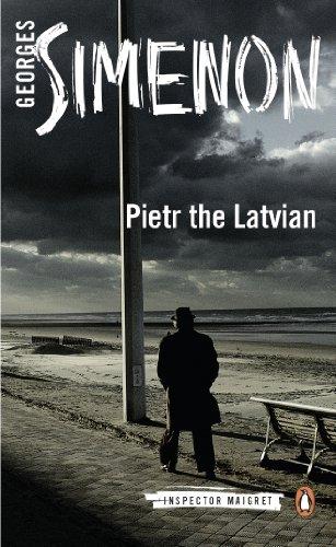 9780141392738: Pietr the Latvian: Inspector Maigret #1