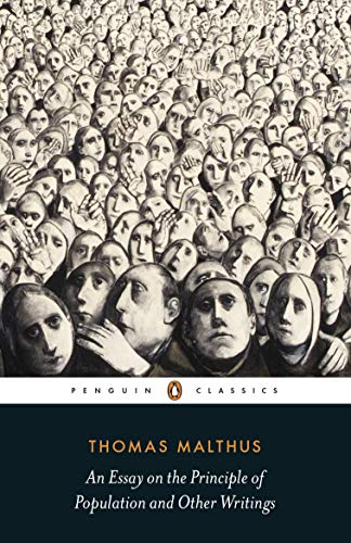 9780141392820: An Essay on the Principle of Population and Other Writings (Penguin Classics)