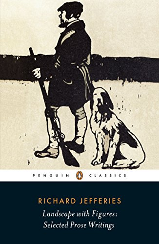 9780141392899: Landscape with Figures: Selected Prose Writings (Penguin Classics)