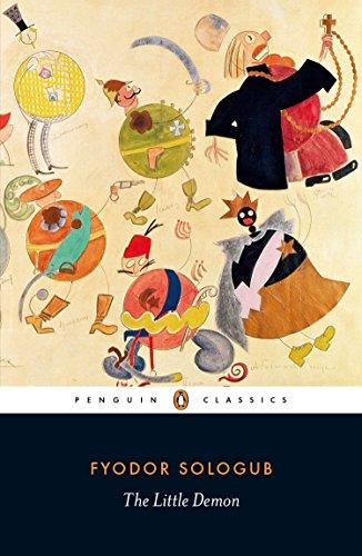 9780141392936: The Little Demon (Penguin Classics)