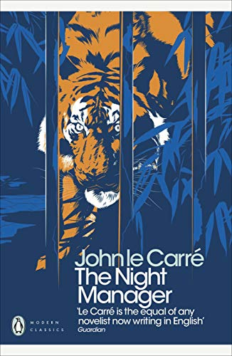 9780141393018: The Night Manager (Penguin Modern Classics)