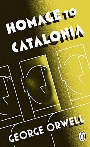Homage to Catalonia (Paperback): George Orwell