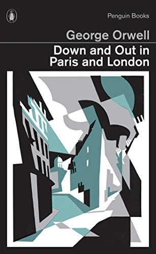 9780141393032: Down and Out in Paris and London