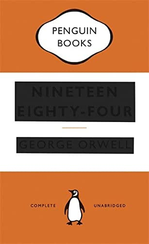 9780141393049: Nineteen Eighty-Four