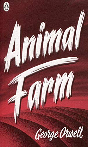 9780141393056: Animal Farm (Great Orwell)