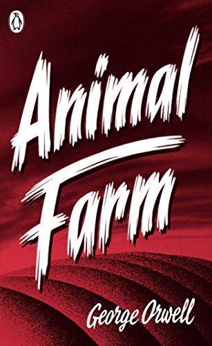 9780141393056: Animal Farm