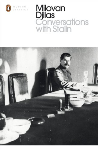 9780141393094: Conversations With Stalin (Penguin Translated Texts)
