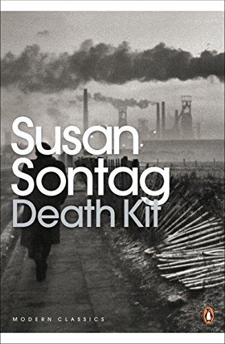 9780141393186: Death Kit (Penguin Modern Classics)