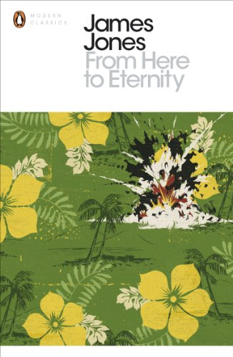 9780141393223: From Here to Eternity (Penguin Modern Classics)