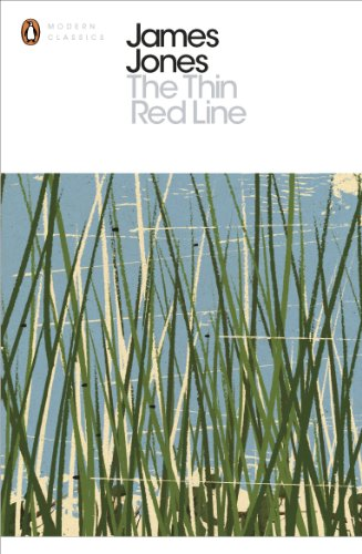 9780141393247: The Thin Red Line (Penguin Modern Classics)