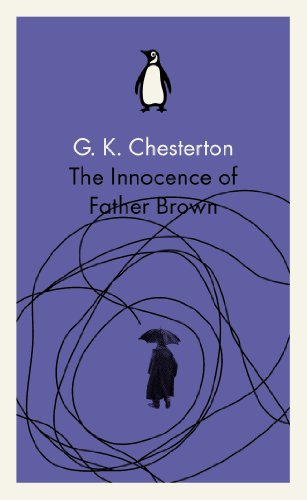 9780141393261: The Innocence Of Father Brown - Format A (Father Brown 1)