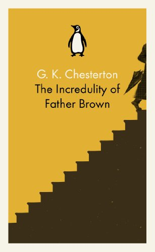 9780141393308: The Incredulity of Father Brown (Father Brown 3)