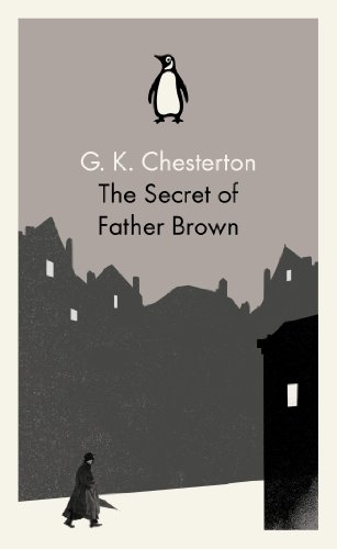 9780141393322: The Secret Of Father Brown - Format A (Father Brown 4)