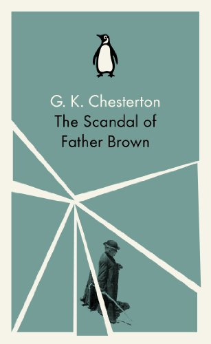 9780141393346: The Penguin Classics the Scandal of Father Brown