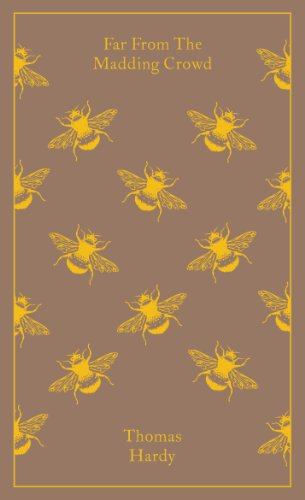 9780141393384: Far From The Madding Crowd - Clothbound Classics (Penguin Clothbound Classics)
