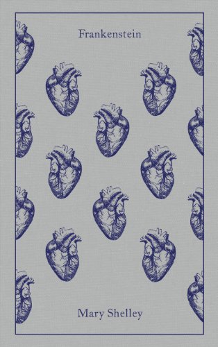 9780141393391: Frankenstein (Penguin Clothbound Classics)