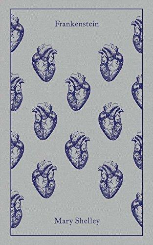 9780141393391: Frankenstein (A Penguin Classics Hardcover)