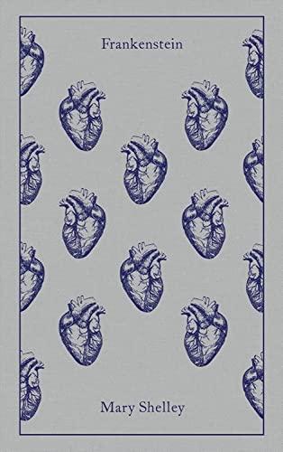 9780141393391: Frankenstein (Clothbound Classics)