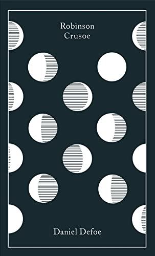 9780141393407: Robinson Crusoe (Penguin Clothbound Classics)