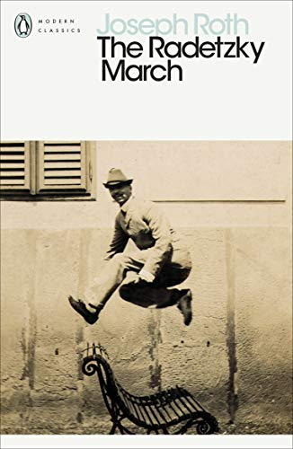 9780141393421: The Radetzky March (Penguin Modern Classics)