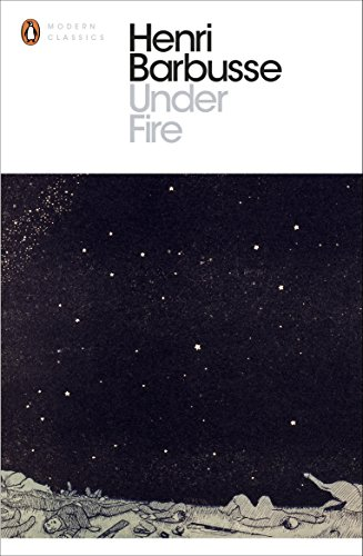 9780141393438: Under Fire (Penguin Modern Classics)