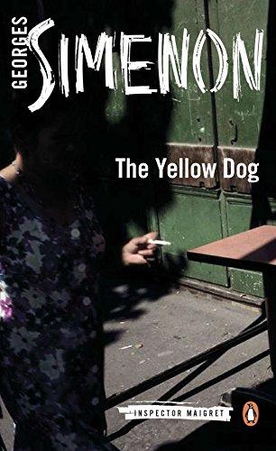 9780141393476: The Yellow Dog: Inspector Maigret #5