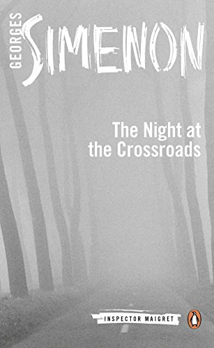 9780141393483: The Night at the Crossroads (Inspector Maigret)