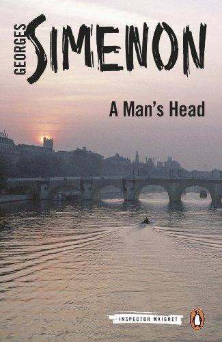 9780141393513: A Man's Head: Inspector Maigret #9