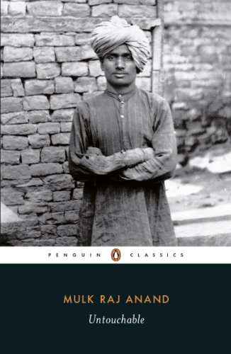 9780141393605: Untouchable (Penguin Classics)