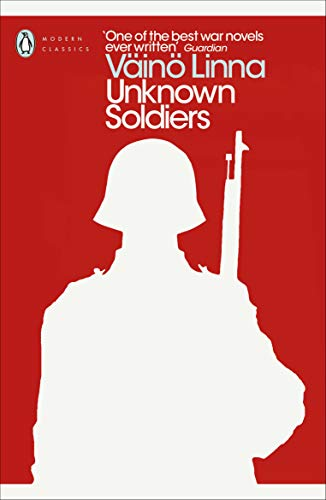 9780141393650: Unknown Soldiers (Penguin Press Translated Texts)