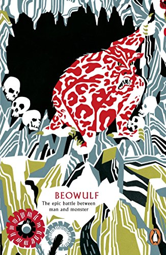 9780141393667: Beowulf (Legends from the Ancient North)