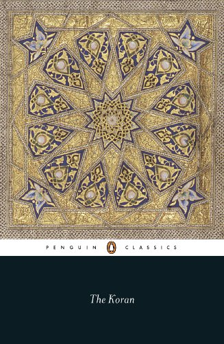 9780141393834: The Koran (Penguin Classics)