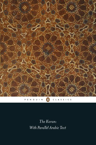 The Koran: With Parallel Arabic Text (Penguin Texts in Translation): none