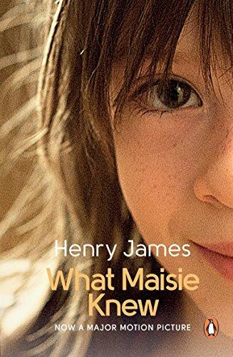 9780141394039: What Maisie Knew (film tie-in)
