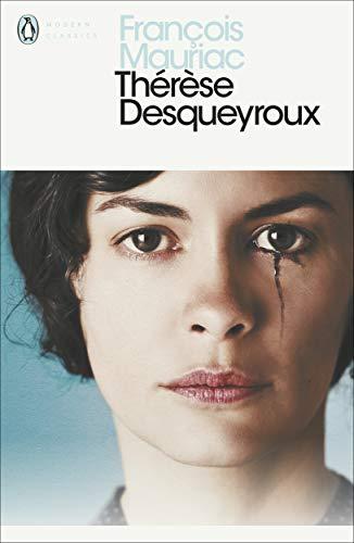 9780141394053: Therese Desqueyroux