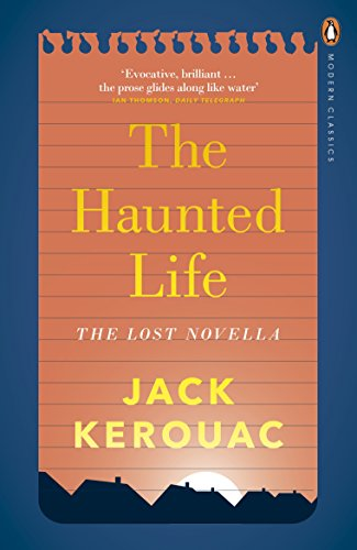 9780141394091: The Haunted Life