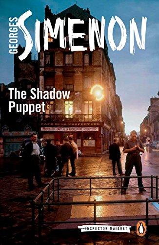 9780141394183: The Shadow Puppet: Inspector Maigret #12